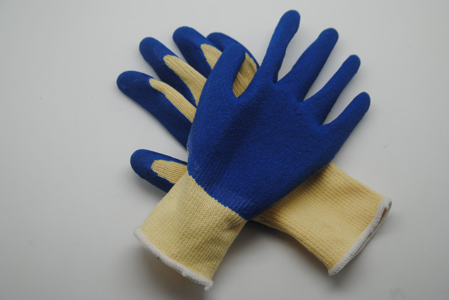 how to make glove glu